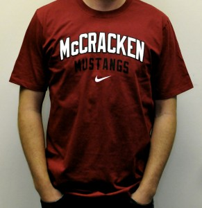 McCracken Mustangs